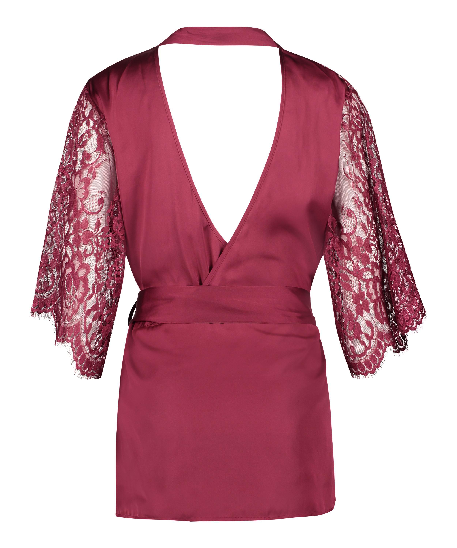 Kimono Jennifer, Rot, main