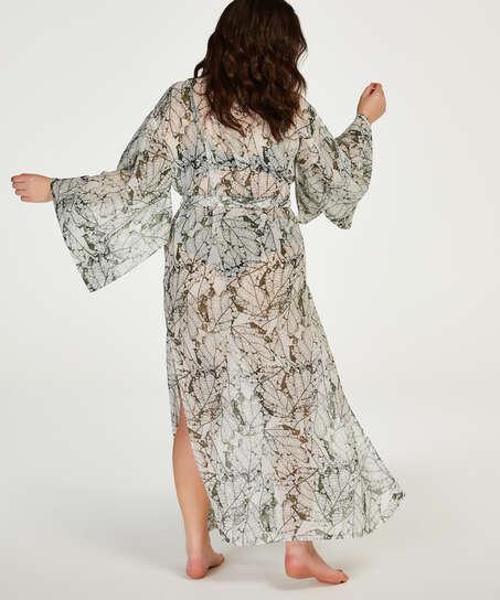 Kimono Chiffon I AM Danielle, grün