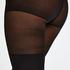 Strumpfhosen 50 Denier Overknee Sock, Schwarz