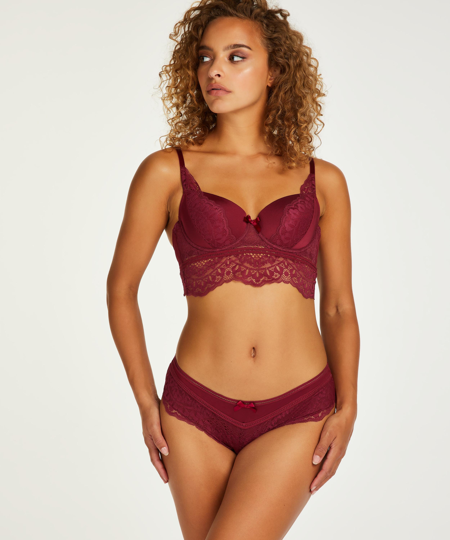 Brazilian Elise, Rot, main