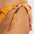 Brazilian Tanga Bikinihose Orchid, Gelb