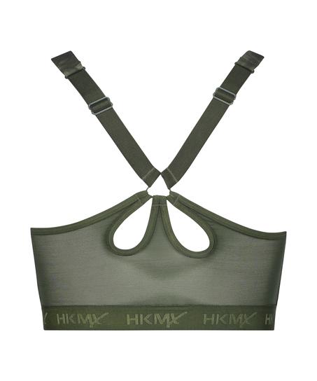 HKMX Sport-BH The Pro Level 3, grün