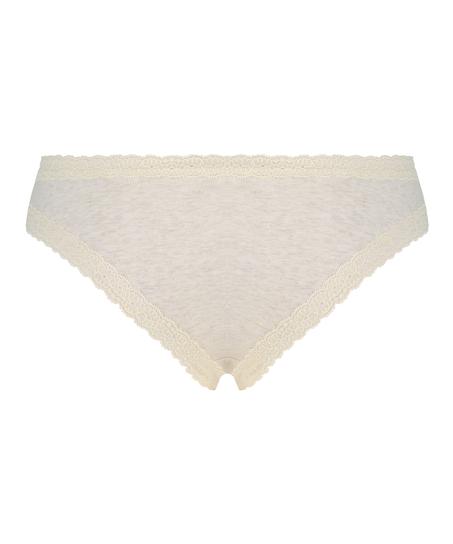 Brazilian Cotton, Beige