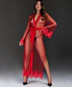 Kimono Long Cravache, Rot