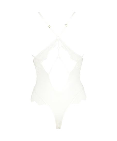 Body Chiara, Weiß