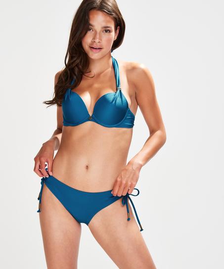 Rio Bikinislip Sunset Dream, Blau