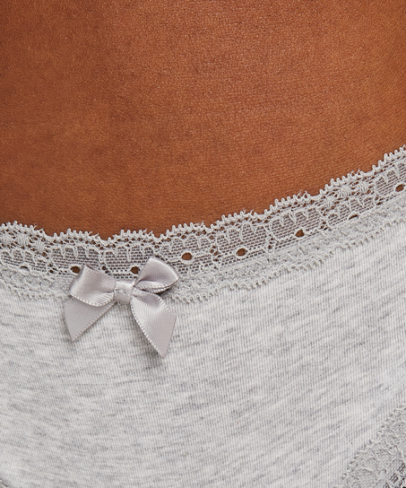 Brazilian Cotton, Grau