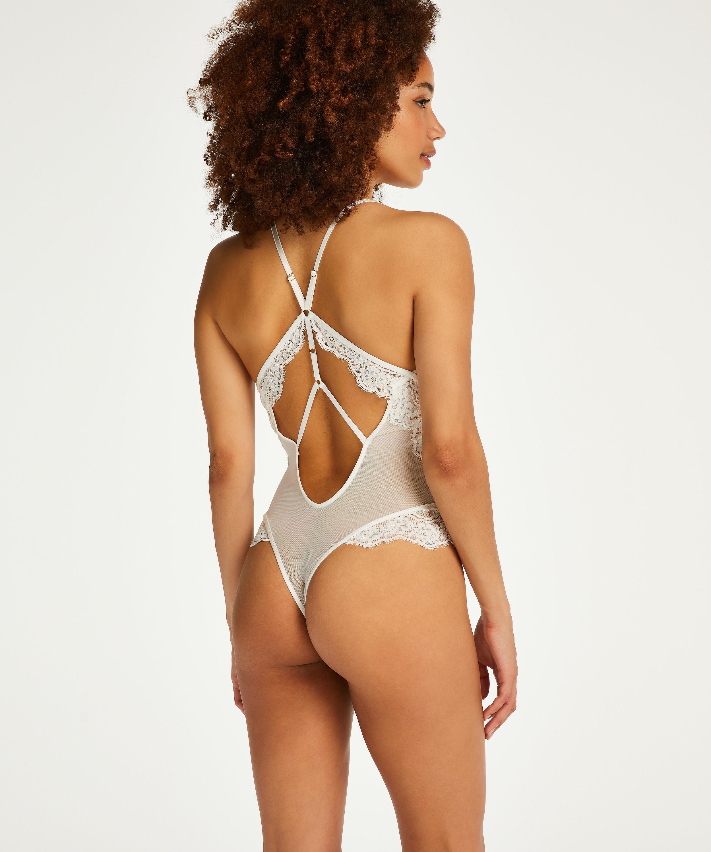 Body Chiara, Weiß, main