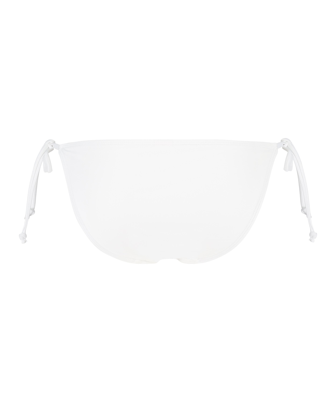 Brazilian Tanga Bikinihose Maldives, Weiß, main