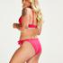 Rio Bikini-Slip Luxe, Rose