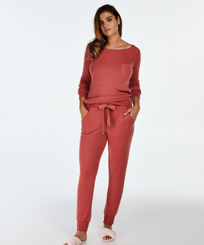 1 Teiler Schlafanzug Hunkemöller Gr. M rosa