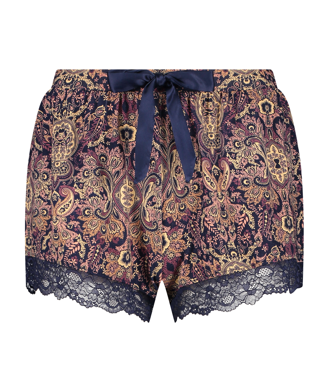 Shorts Jersey, Grau, main