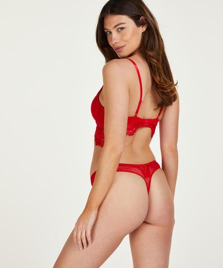 String Marilee, Rot