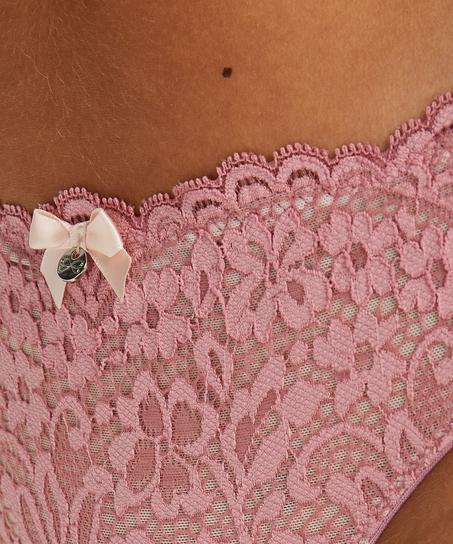 String Rose, Lila
