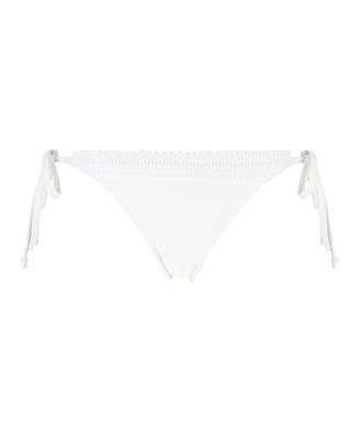 Brazilian Tanga Bikinihose Maldives, Weiß