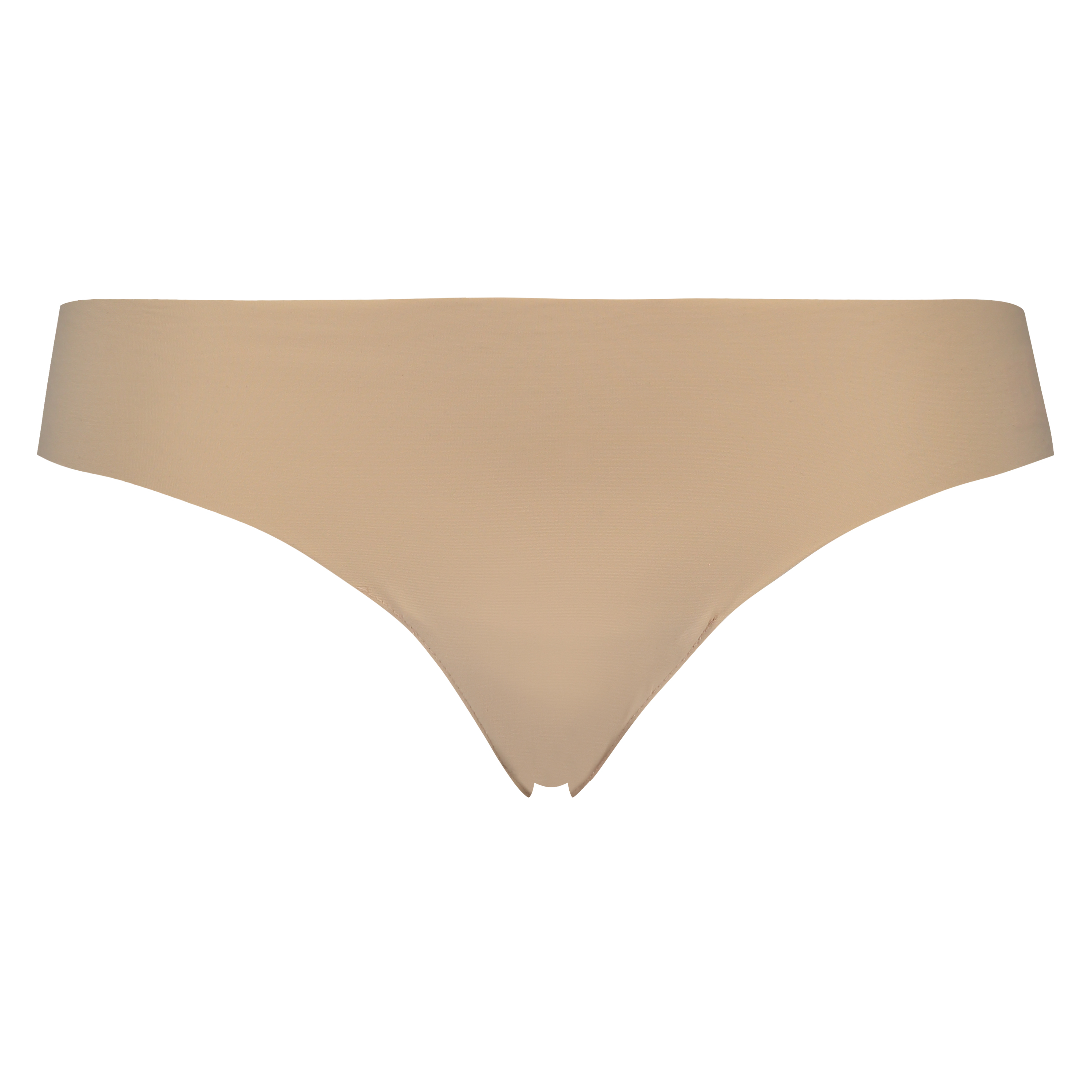 Invisible String Basic, Beige, main