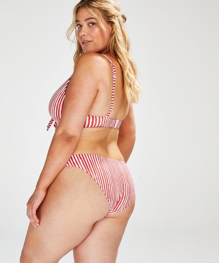 Rio-Bikinihöschen Julia, Rot