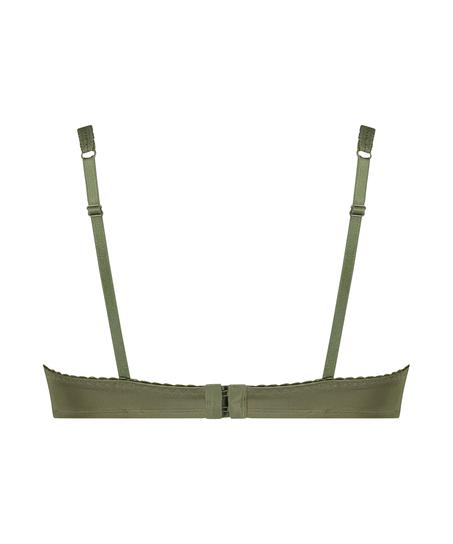 Vorgeformter Bügel-BH Marion, grün