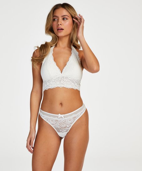 String Eliza, Weiß