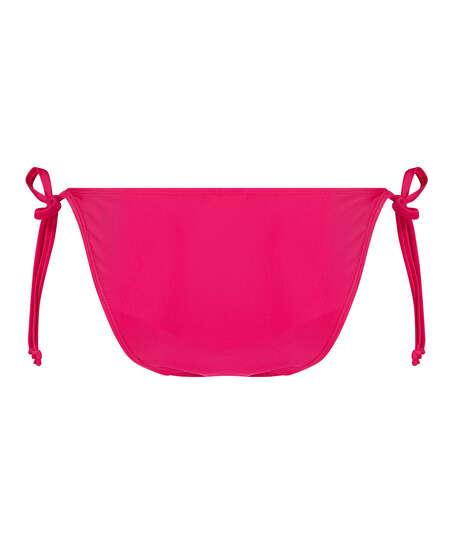 Bikini-Slip Craft, Rose