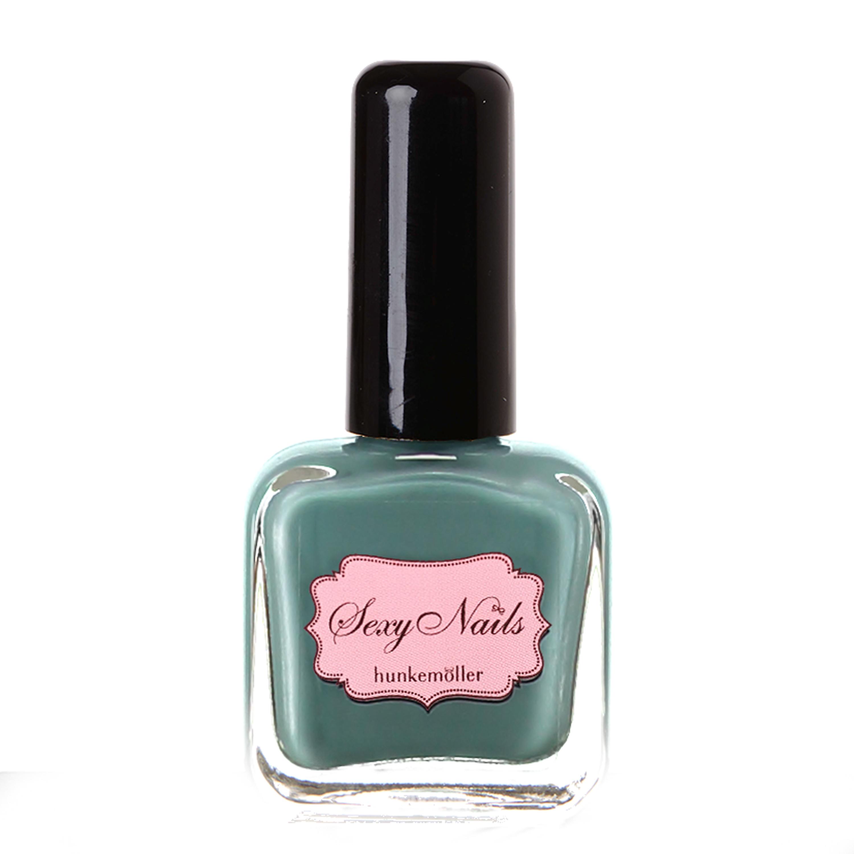 Nagellack, Sexy Nails, Blau, main