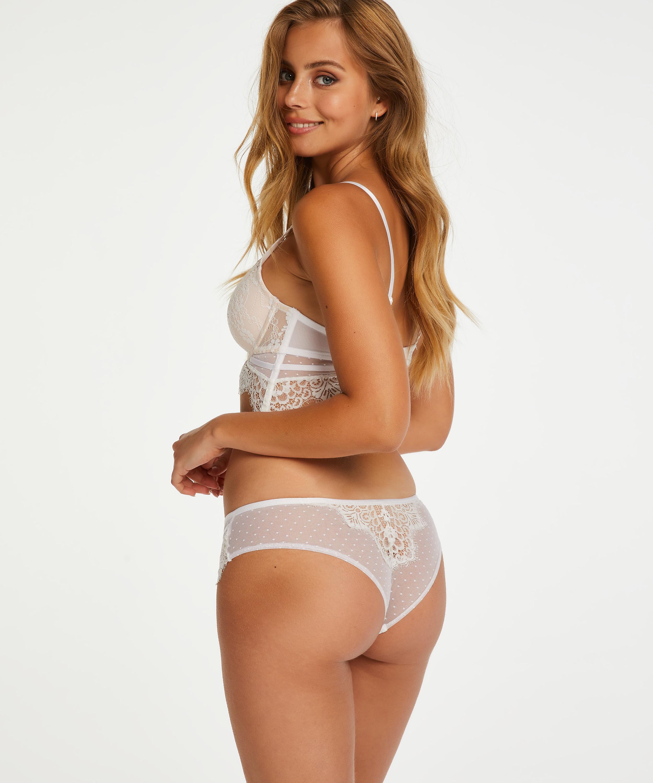 Brazilian Marilee, Weiß, main