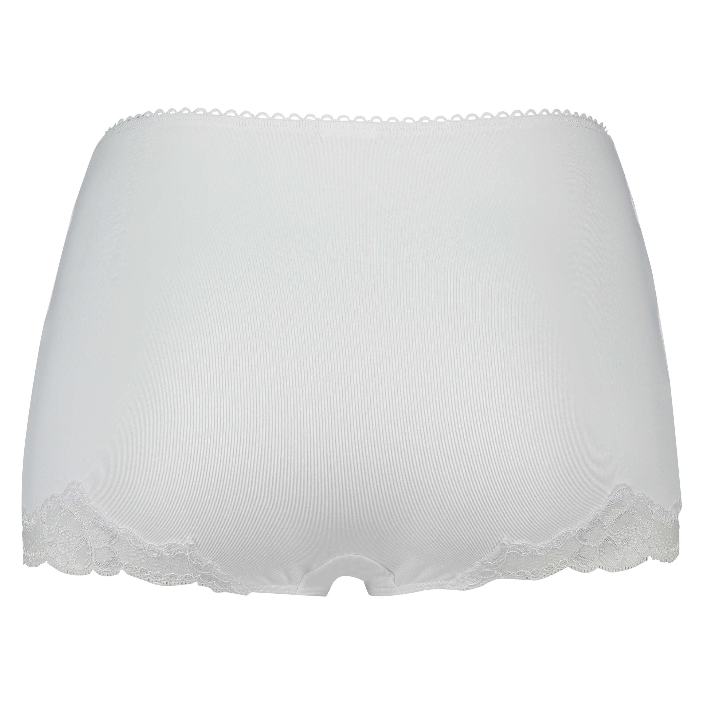 Boxer Secret Lace, Weiß, main