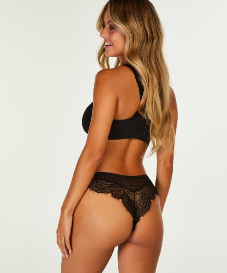 Brazilian Aylin, Schwarz