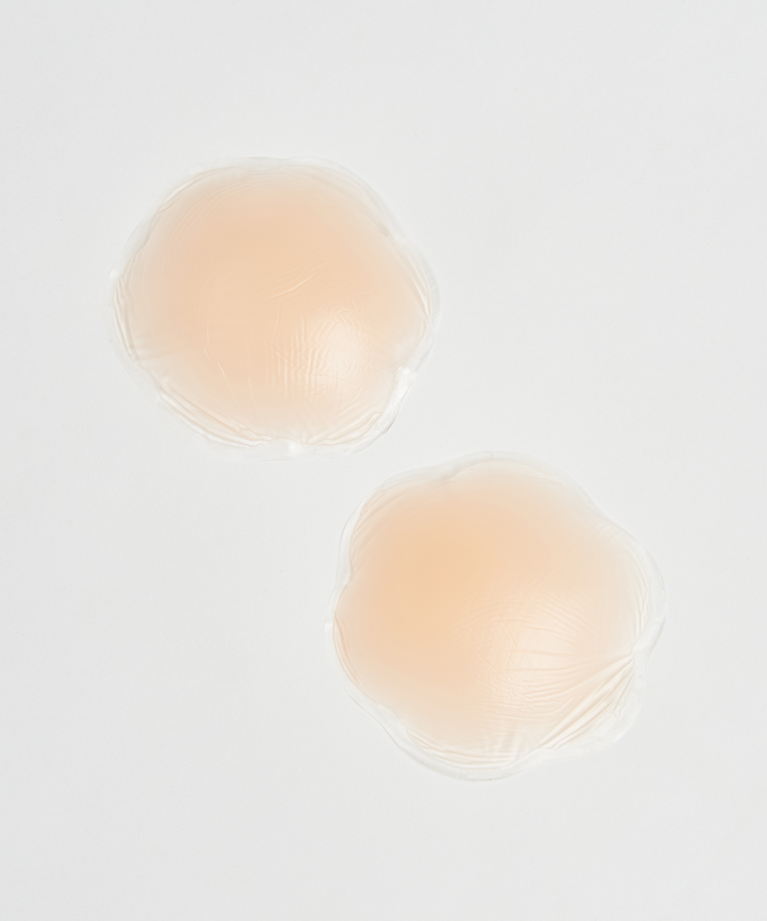 Silicon Nipple Covers, Weiß, main