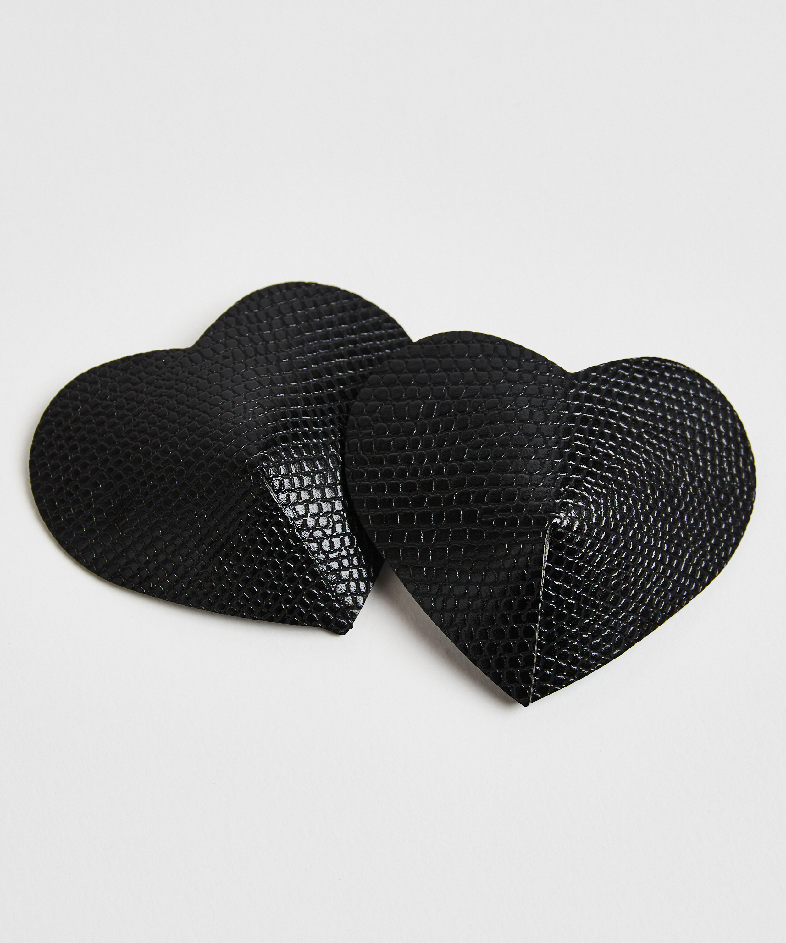 Nipple Covers Private Snake, Schwarz, main