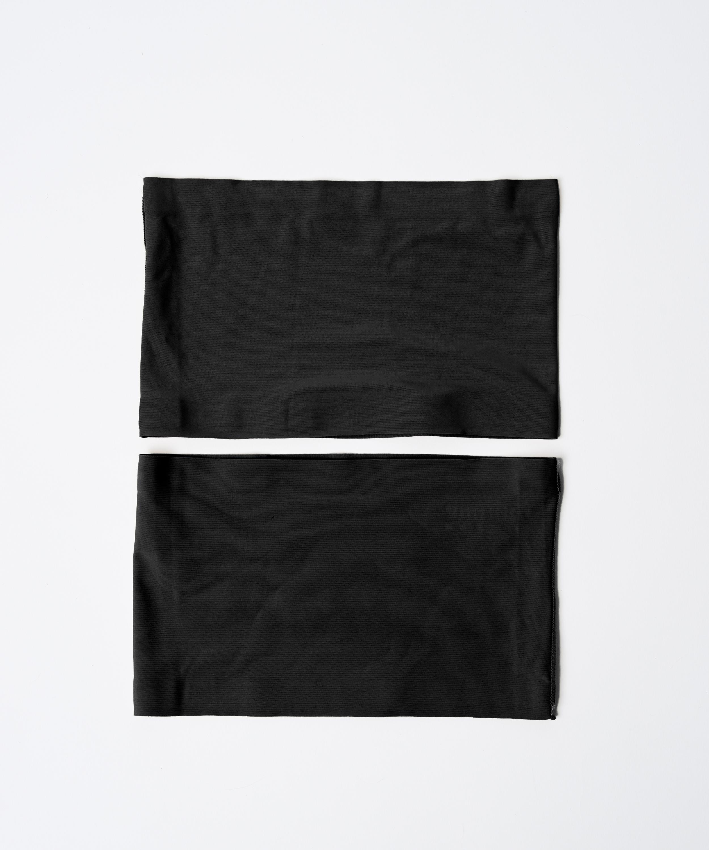 Oberschenkelband Micro, Schwarz, main