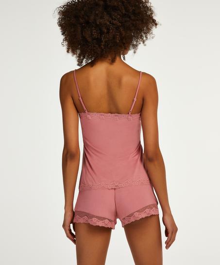 Pyjamaset, Rose