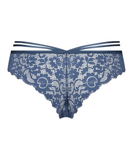 Brazilian Almuth, Blau