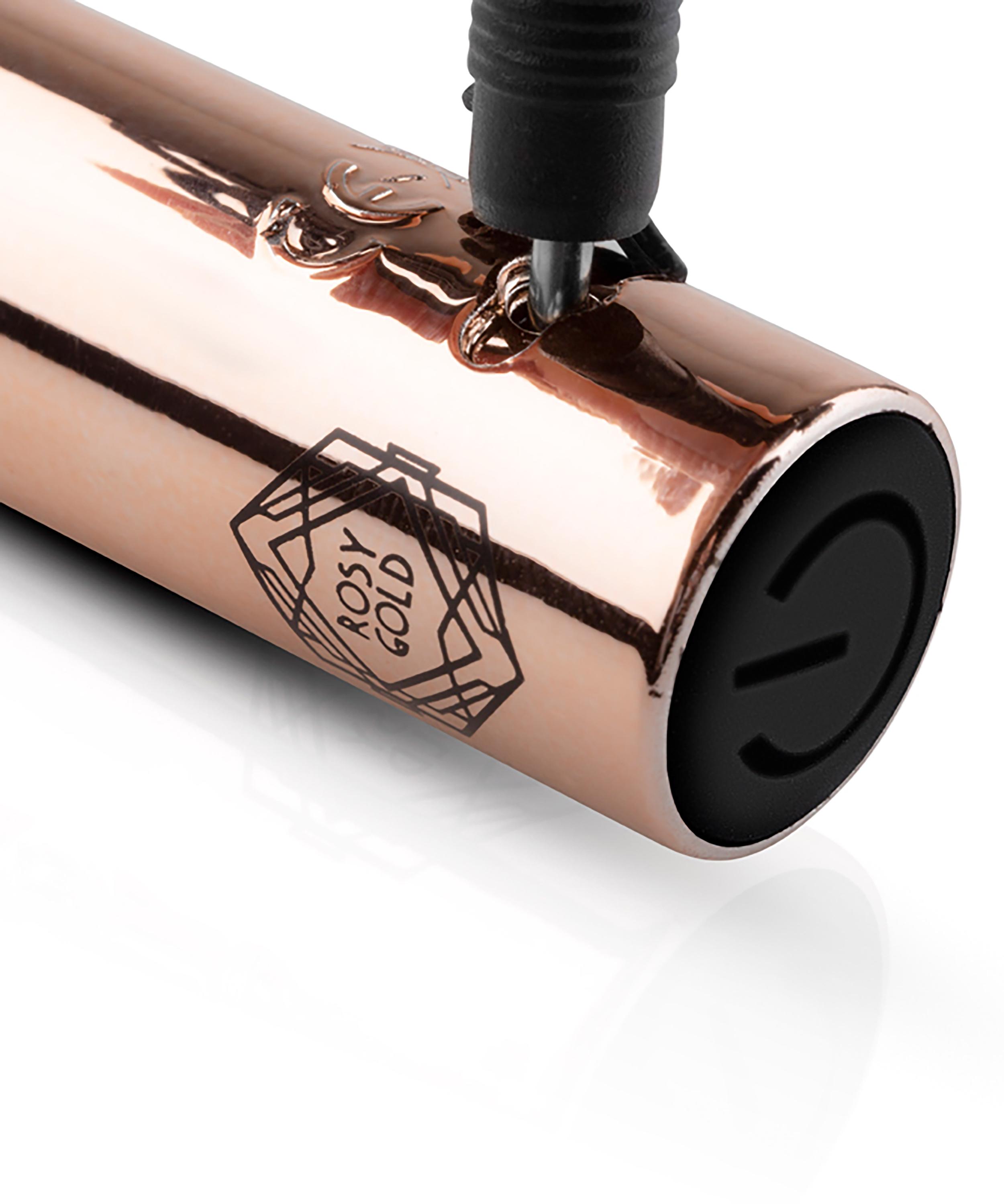 Rosy Gold Nouveau G-spot Vibrator, Rose, main