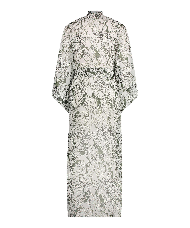 Kimono Chiffon I AM Danielle, grün, main