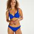 Rio Bikini-Slip Luxe, Blau