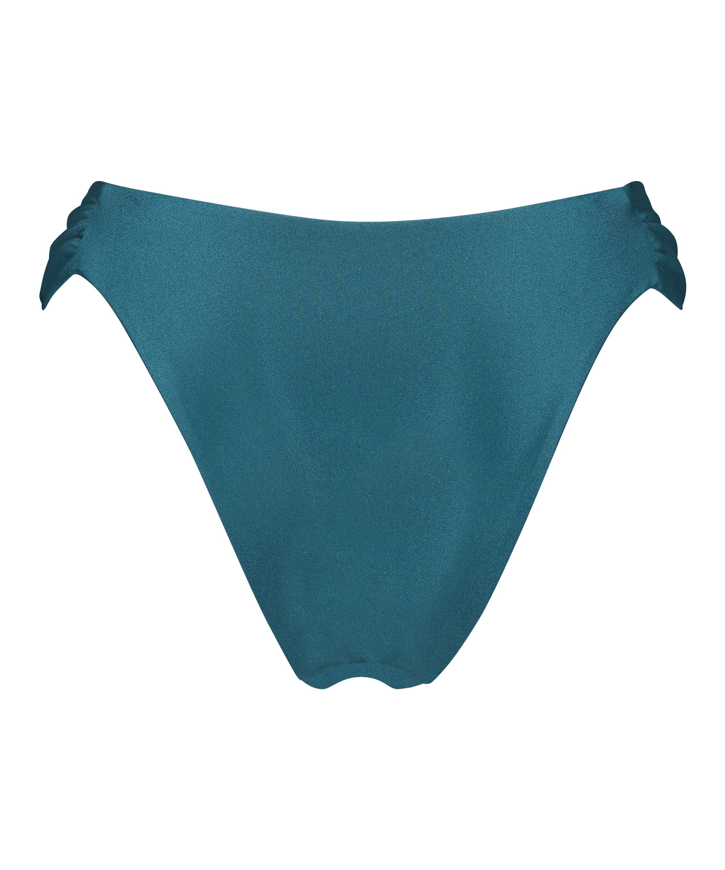 Hihgleg Bikiniunterteil Brokopondo I AM Danielle, Grau, main