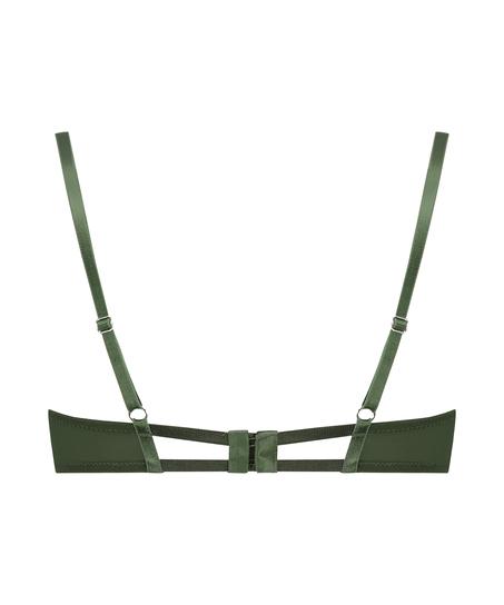 Vorgeformter Bügel-BH Ollie, grün