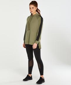 HKMX Sweater, grün
