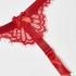 Suspender Cuffs, Rot