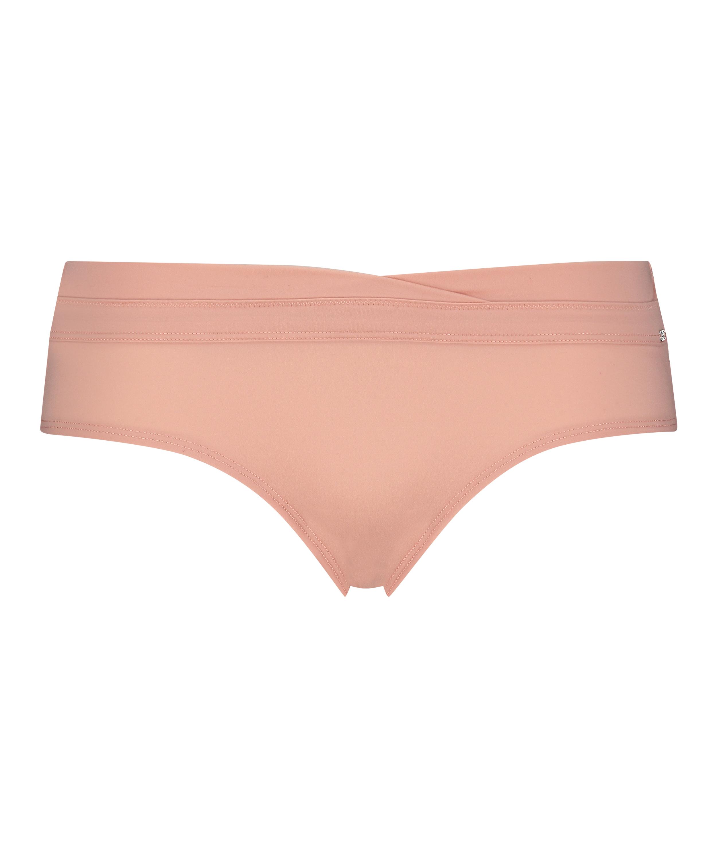 Brazilian-Shorts Soft, Rose, main