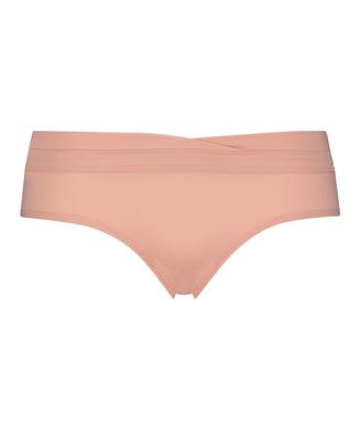 Brazilian-Shorts Soft, Rose