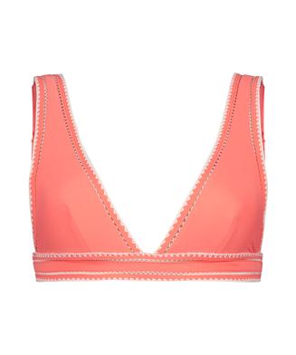 Triangle-Bikini-Top Maya, Rose