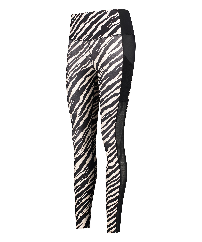 HKMX Sport-Legging mit hoher Taille, Rose, main
